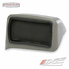 EDGE PRODUCTS DASH MOUNT WITH CTS2 ADAPTER FOR 99-04 FORD F250 F350 18500