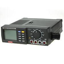 Desktop Digital Multimeter True RMS DMM Bench Top Multimeters 22000 Count