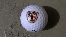 Heroes Course Logo Golf Ball Los Angeles California Wilshire Veteran Hospital Va
