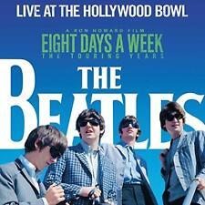 SEALEDThe Beatles Live at The Hollywood Bowl 2016 CD Ship 602557054972