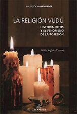 Religion Vudu