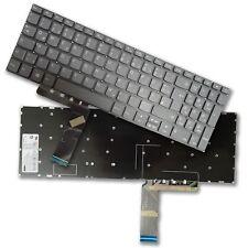 Teclado para Lenovo Ideapad 320-15ABR 320-15AST 320-15IAP de Teclado T6G1-US