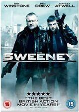 THE SWEENEY DVD - RAY WINSTONE - NEW / SEALED DVD - UK STOCK
