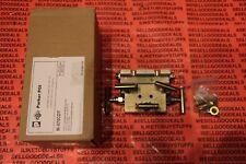 Parker M-675CDT 5-Valve Wide Style Manifold Assembly New