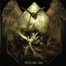 KREUZWEG OST Gott Mit Uns CD 2012