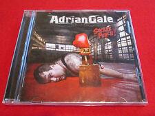 ADRIANGALE - Sucker Punch - Brand new CD