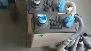 Weller Lötrauchabsaugung MG100S Filter System Air Pollution Control
