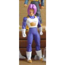 DRAGONBALL Dragon Ball Z Bandai Gashapon Figure Figurine HG Part 10 Trunks