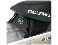 SNOWMOBILE UNDERSEAT BAG - BLACK BY POLARIS (2876427)