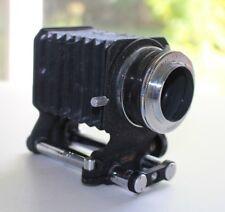 Olympus Pen F 35mm Film Camera Macro Focusing Bellows