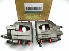 Remanufactured Autoline C4377 REAR Disc Brake Caliper Set Loaded With Brake Pads