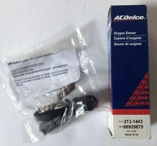 Oxygen Sensor ACDelco Pro 213-1443. New In Damaged Packaging.