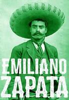 Emiliano Zapata Art Print Mural Inch Poster 36x54 inch
