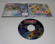 Tonka Space Station (PC, 2000) hasbro