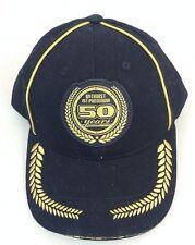 V8SUPERCARS HOLDEN FORD BATHURST 50 YRS ANNIVERSARY CAP HAT HEADWEAR