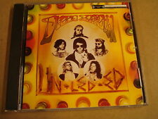 CD / DREAD ZEPPELIN - UN-LED-ED