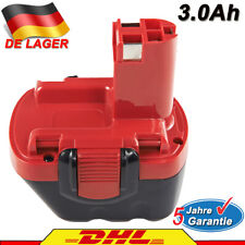 Standardakku für Bosch Druckluftpumpe PAG12V NiMH O-Pack 12,0V 2500mAh//30Wh NiM