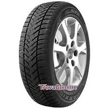 KIT 2 PZ PNEUMATICI GOMME MAXXIS AP2 ALL SEASON XL M+S 155/80R13 83T  TL 4 STAGI