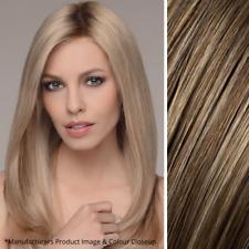 Imperfect ellen wille Emotion Wig - Lace - 100% Human Hair - Color Bernstein Mix