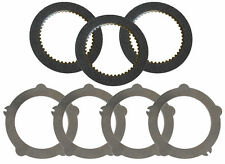 Ford Equal Lock Differential Clutch Set (5 outside lugs on Steel Clutch) 1957-74