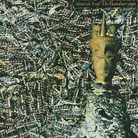 Siouxsie And The Banshees - Ju Ju [CD]