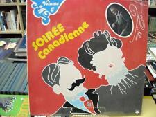 Quebec LP  SOIREE CANADIENNE Vol 5  Franco FR-39010