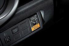 Genuine Mazda CX-7 SRS Cut Off Switch 2009 Onwards