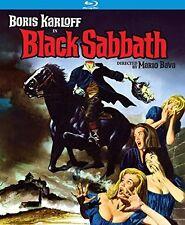 Black Sabbath Blu-ray