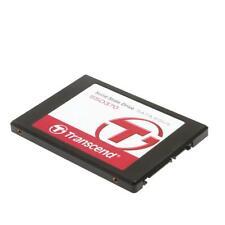 """Transcend 256GB 2.5"""" SATA III 6Gb/s SSD Solid State Drive - SKU#1065803"""