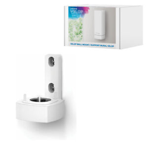 Linksys WHA0301 Velop Wall Mount Whole Home WiFi Mesh System White Router Holder