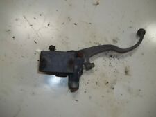1997 YAMAHA WOLVERINE 350 4WD MASTER CYLINDER (PARTS ONLY)