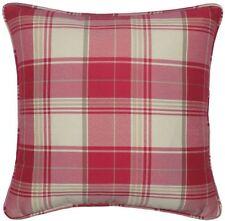 "Tartan 18x18"" Size Decorative Cushions & Pillows"