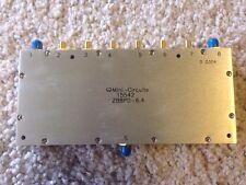 Mini-Circuits 15542 ZB8PD - 6.4, 5600 to 6800 MHz Power Splitter 8 Way 50 Ohm