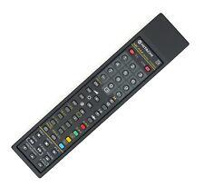 HITACHI NICAM Stereo Digitale ORIGINALE TV/VTR/VCR telecomando/Remote NOS 5511l