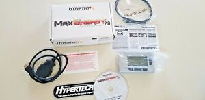 HyperTech 2000 Max Energy 2.0 Power Programmer for Gas/Diesel Ford / GM Vehicles