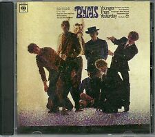 Byrds, The Younger Than Yesterday 24 Karat Gold CD Audio Fidelity no Slipcase