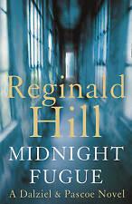 Midnight Fugue, Hill, Reginald, New Book