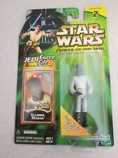 Hasbro Star Wars:Power of the Jedi Ellorrs Madak Duros Action Figure Fans Choice