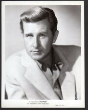 LLOYD BRIDGES handsome actor VINTAGE ORIG PHOTO 1949 film noir TRAPPED