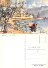 Tignale Lago di Garda - Limonaia - ILL. RAIMONDI (S-L XX403)