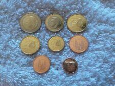Spanien 2019 KMS 1 Cent - 2 Euro Uncirculiert