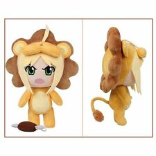 """12"""" Anime Stuffed Fate/Grand Order Saber Lion Animal Plush Doll Toy Cosplay Gift"""