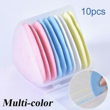 10Pcs Sewing Marking Chalk Cut Clothing Markers DIY Tailor Fabric Chalk Erasable