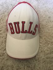 RARE 2003 NIKE AIR MICHAEL JORDAN #23 CHICAGO BULLS FLIGHT FITTED HAT 8403