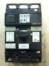 Sqaure D Electronic Trip Breaker MXF 36600-Make An Offer!