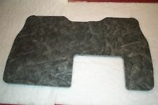 1983-1987 Shelby Charger HOOD INSULATION 83 84 85 86 87