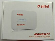 4G Mifi Alcatel MW40CJ Wifi Hotspot 2G/3G/4G Lte Wireless Router , Bill