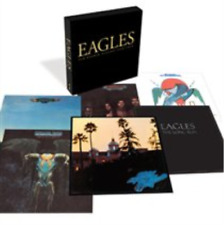 The Eagles-The Studio Albums CD NEW