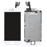 Ecran Original reconditionné pour iPhone 6 Blanc