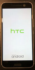 HTC M10 Silver Verizon Factory Unlocked 32GB Read Description